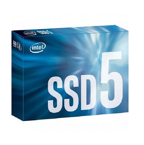SSD Intel 128GB SATA 3